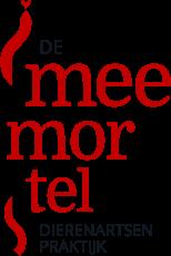 Logo dierenarts de Meemortel